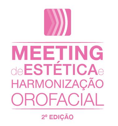Meeting de Estética e Harmonização Orofacial - 2ª edição