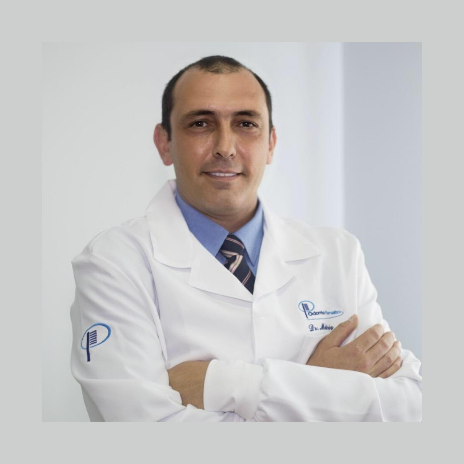 Prof. Mário Silveira - CRO/RS: 10.814